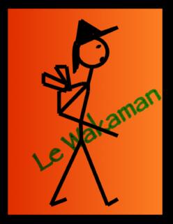 Le Wakaman